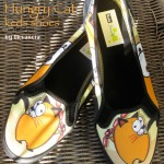 Hungry Cat keds shoes