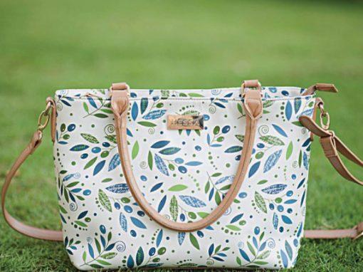 Salam Handbag Line – Print Design